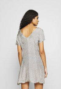 American Vintage - TAINEY - Sukienka letnia - odette - 2
