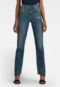 G-Star - NOXER  - Slim fit jeans - blue - 0