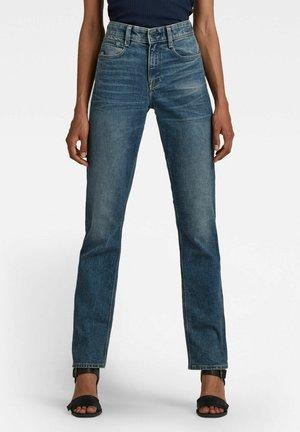 NOXER  - Slim fit jeans - blue