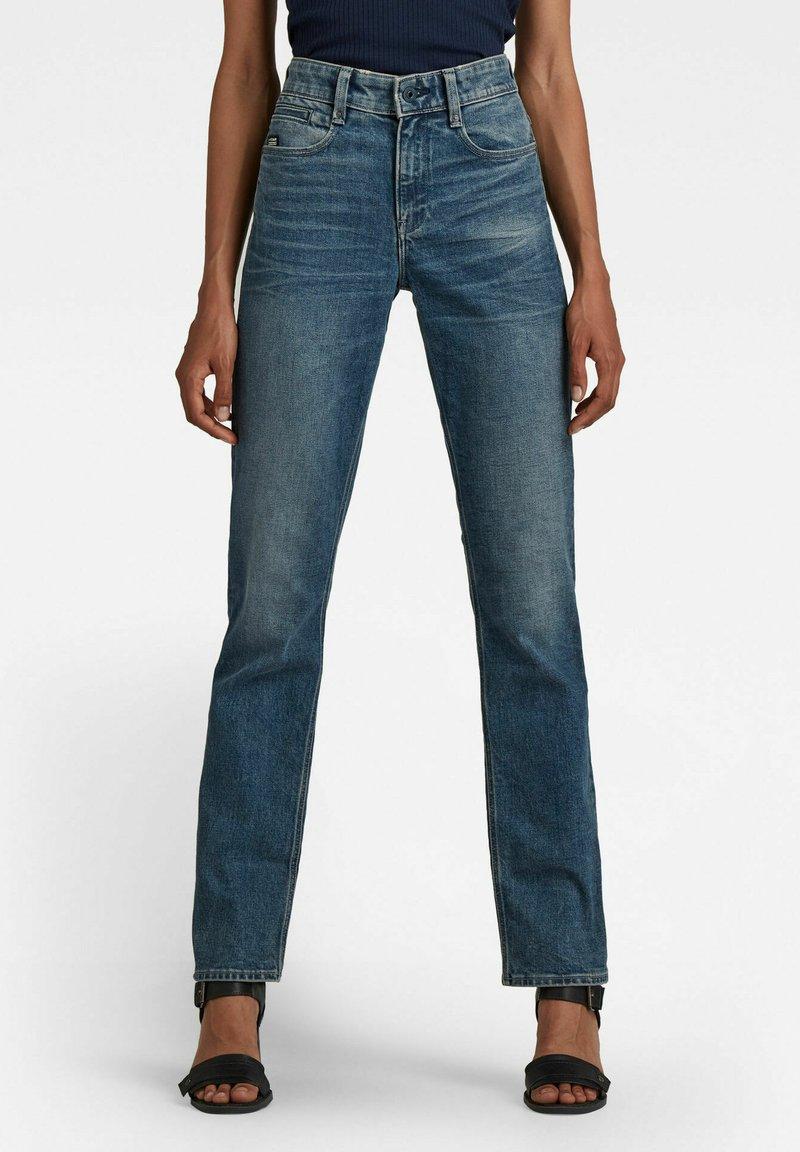 G-Star - NOXER  - Slim fit jeans - blue