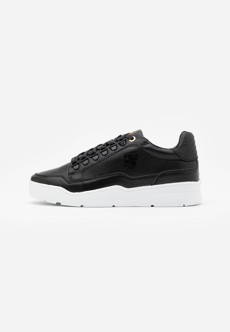 SIKSILK - PURSUIT - Sneakers laag - black