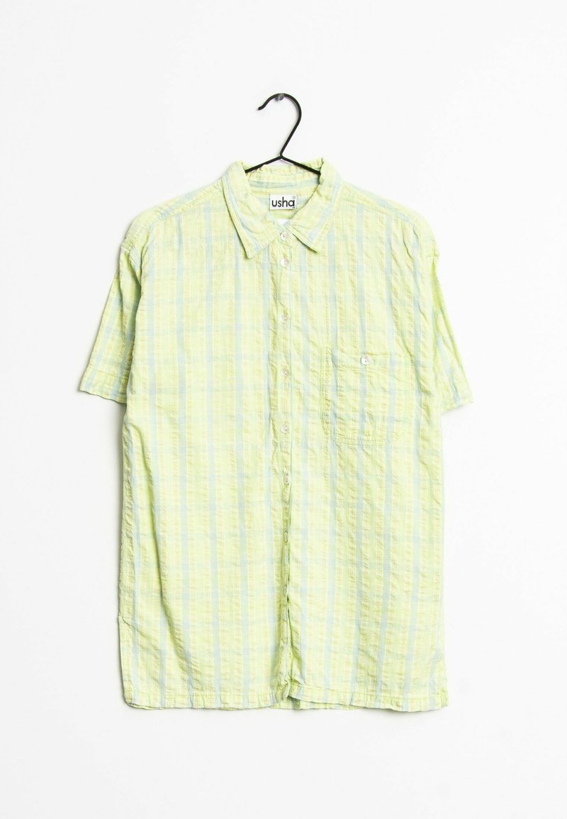 usha - Overhemdblouse - green