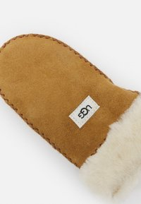 UGG - MITTEN WITH STITCH UNISEX - Wanten - chestnut - 2