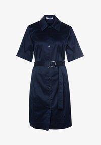 BOSS CASUAL - DASHILO - Shirt dress - blue - 0