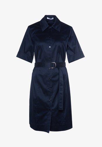 DASHILO - Shirt dress - blue