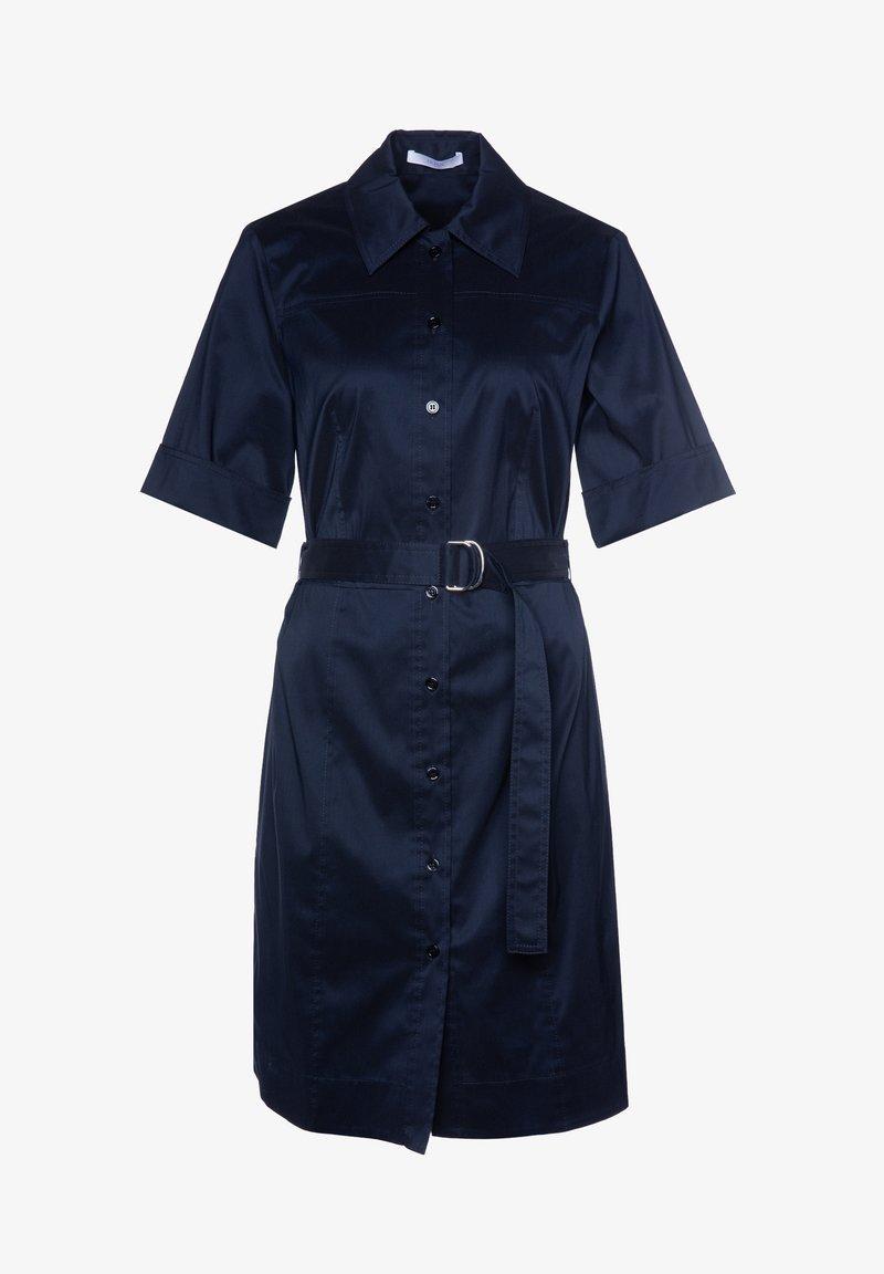 BOSS CASUAL - DASHILO - Shirt dress - blue