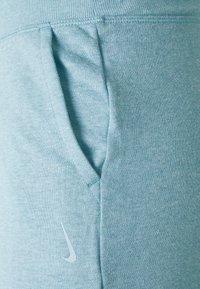 Nike Performance - Pantaloni sportivi - cerulean/light armory blue - 5