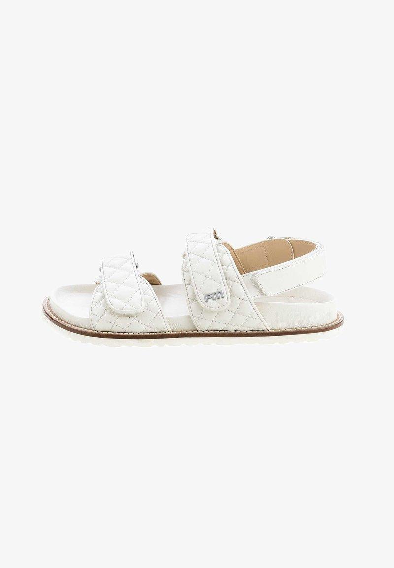 PRIMA MODA - ARIOLO - Sandals - white