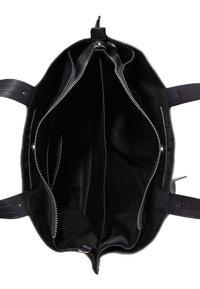 Pepe Jeans - BETTY - Tote bag - black - 4