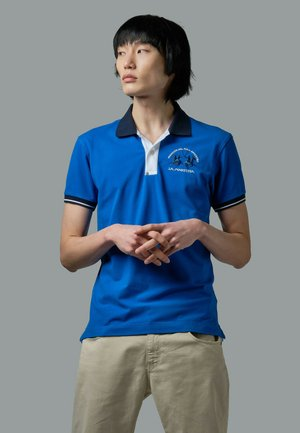 ROMALDO - Polo shirt - blue