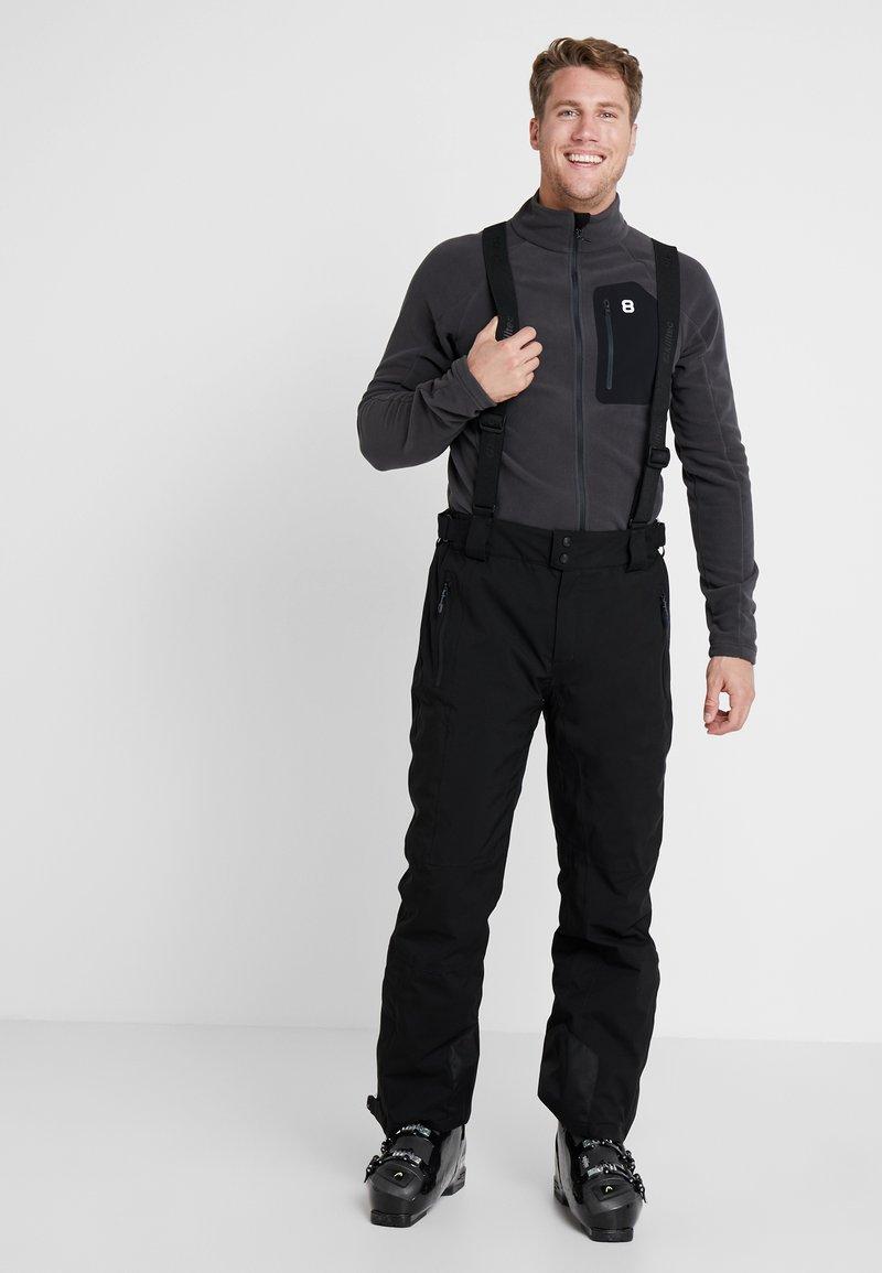 Killtec - ENOSH - Spodnie narciarskie - schwarz