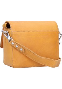 Cowboysbag - Sac bandoulière - amber - 1
