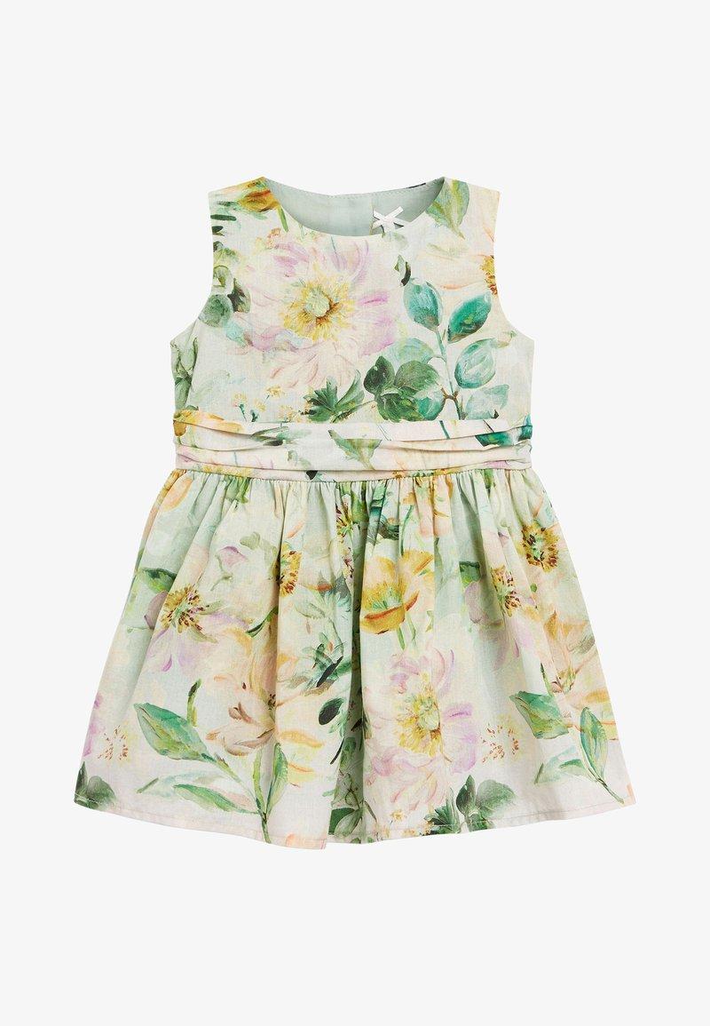 Next - Denní šaty - mint