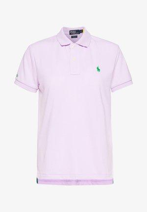 Poloshirts - pastel violet