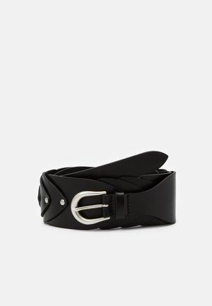 HEKLA - Waist belt - black