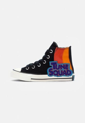 CHUCK YOUTH SPACE JAM - High-top trainers - black