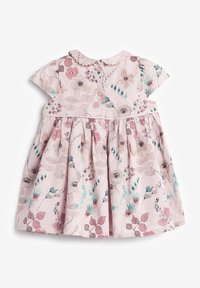 Next - SET - Day dress - lilac - 2
