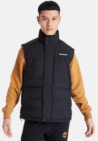 Timberland - Waistcoat - black - 0
