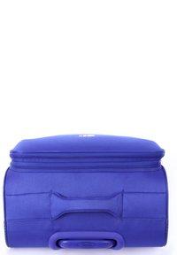 ELLE - Wheeled suitcase - blau - 2