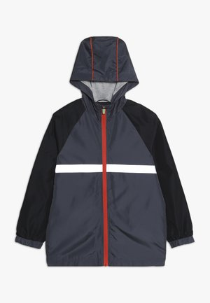 Outdoor jacket - anthracite