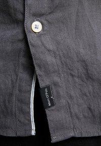 Marc O'Polo - Skjorter - gray pinstripe - 4
