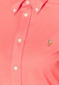 Polo Ralph Lauren - HEIDI LONG SLEEVE - Blouse - amalfi red - 2