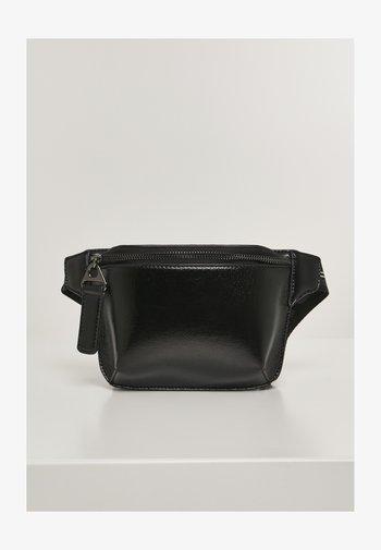 Bum bag - black