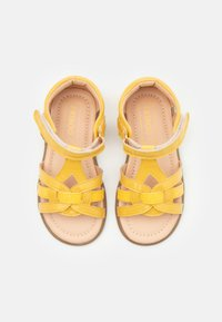 Friboo - Sandals - yellow - 3