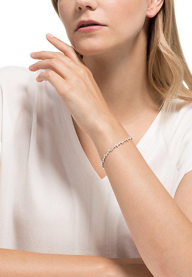 DAMEN-ARMBAND 925ER SILBER - Bracelet - silber