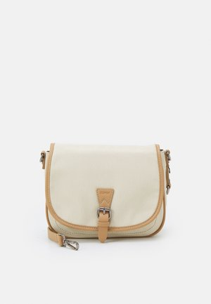 SUSIE - Schoudertas - light beige