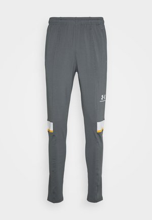 CHALLENGER TRAINING PANT - Tracksuit bottoms - pitch gray
