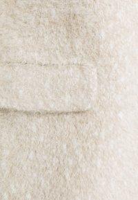 Derhy - SAVARIN VESTE - Classic coat - beige - 2