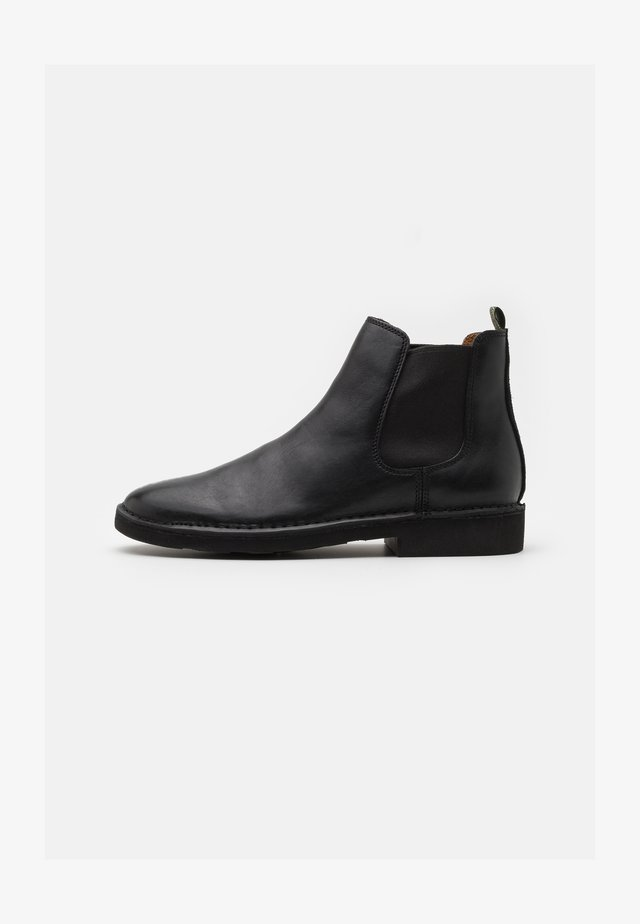 TALAN CHLSEA - Bottines - black