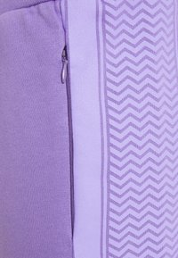 CECILIE copenhagen - RAMONE  - Tracksuit bottoms - blueberry - 5
