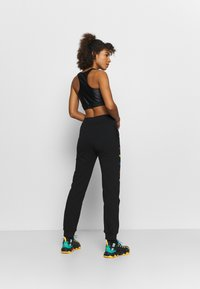MSGM - PANTALONE - Tracksuit bottoms - black - 2