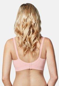 Bravado Designs - Underwired bra - pink ice - 1
