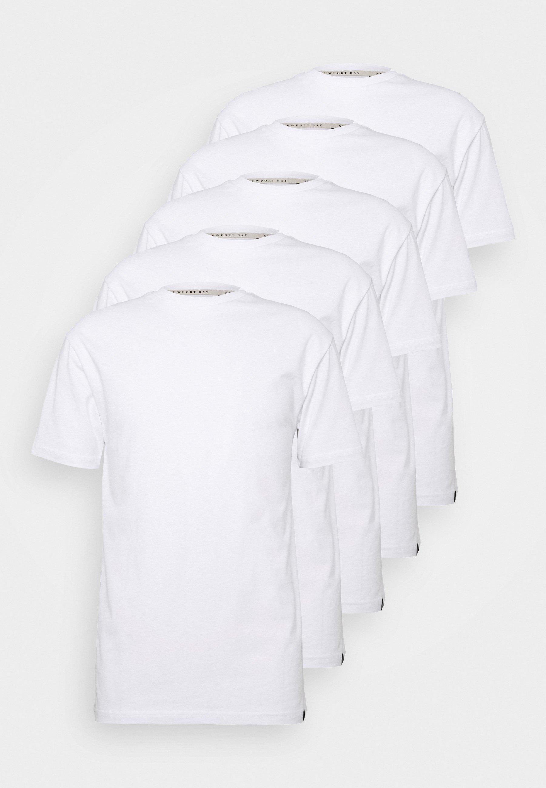 Superdry Blomstret Folk T skjorte Dame T skjorter