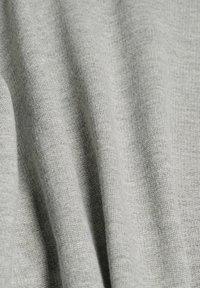edc by Esprit - RELAXED - Hoodie - medium grey - 8