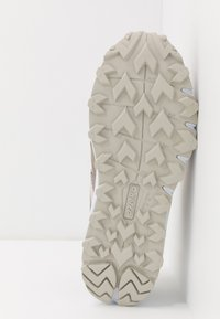 Hi-Tec - V-LITE RAPID WOMENS - Hiking shoes - desert/taupe - 4