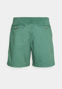 Polo Ralph Lauren - 6-INCH POLO PREPSTER TWILL SHORT - Shorts - washed forest - 1