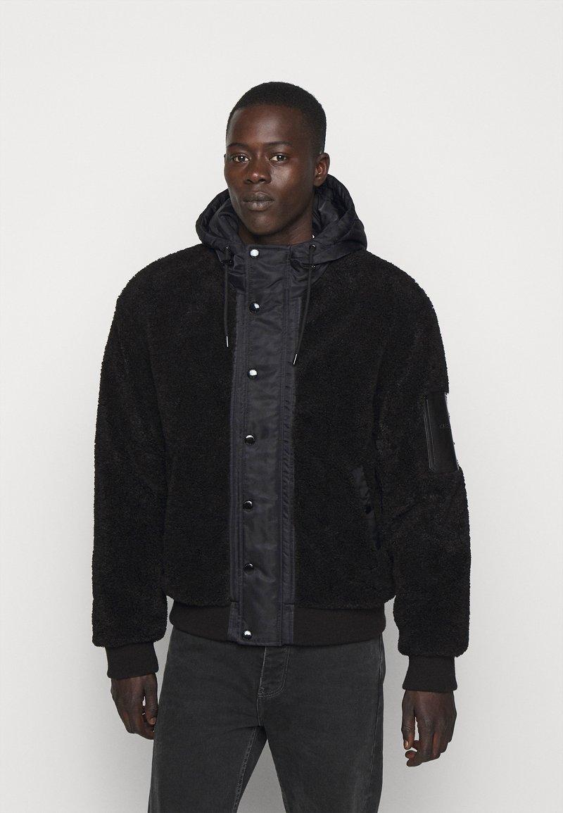 The Kooples - Summer jacket - black