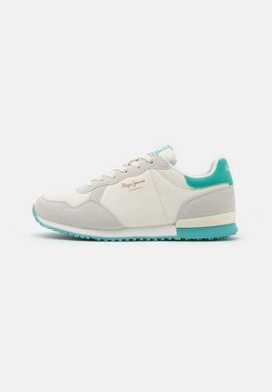 ARCHIE BLOCK - Trainers - white
