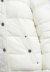 DreiMaster - Winter jacket - white - 3