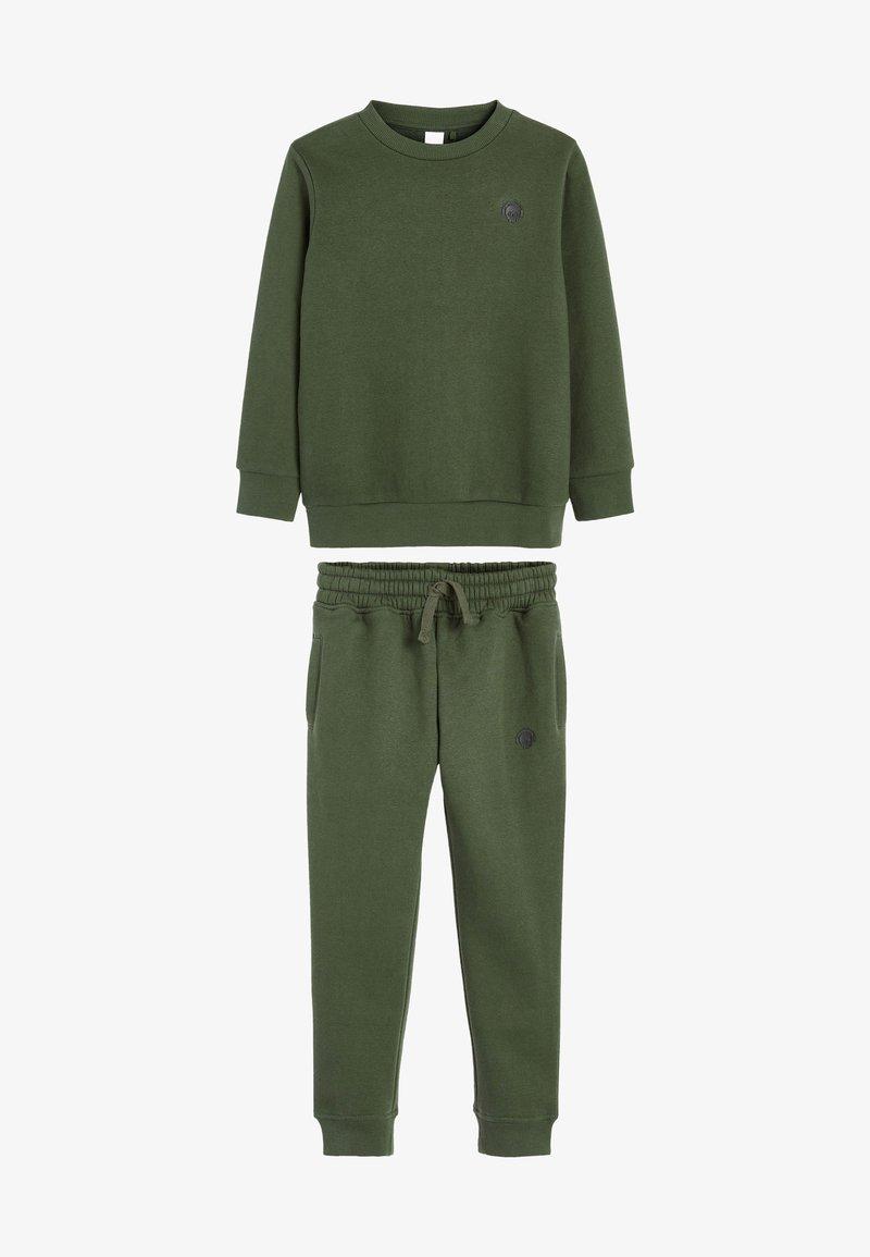 Next - Sweatshirt - khaki