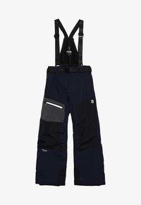 8848 Altitude - DEFENDER PANT - Zimní kalhoty - navy - 5