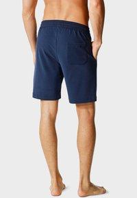 mey - Pyjama bottoms - blue - 1