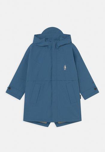 DESERT FOX UNISEX - Waterproof jacket - dark blue