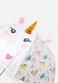 Sunnylife - UNICORN KIDS UMBRELLA - Umbrella - pink - 3