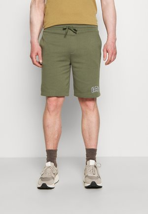 NEW ARCH LOGO - Shorts - desert cactus