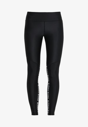 CLARA - Leggings - black beauty